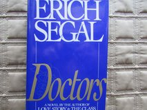 doctors by erich segal in Naperville, Illinois
