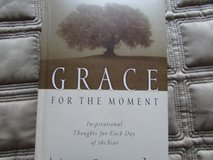 grace for the moments in Naperville, Illinois