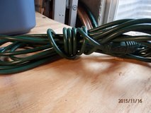 20' Heavy Duty Extension Cords in Oswego, Illinois