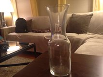 Glass Carafe in Yorkville, Illinois