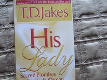 his lady by td jakes in Naperville, Illinois
