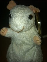 """TY """"CHEEZER"""" THE MOUSE RETIRED in Cherry Point, North Carolina"""