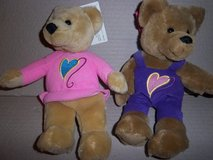 Hallmark Love & Kiss Kiss Bears in Fort Riley, Kansas