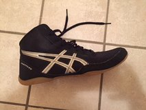 Mens wrestling shoes in Naperville, Illinois