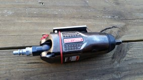 "Aircraft tool* Craftsman 3/8"" drive impact wrench + air fitting in Byron, Georgia"