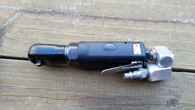 "Aircraft tool* Sioux 1/4"" drive ratchet + air fitting in Byron, Georgia"