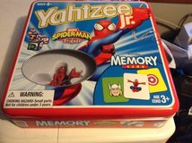 Yahtzee Jr w/ memory in St. Charles, Illinois