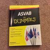 ASVAB Books in Alamogordo, New Mexico