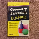 Geometry Essentials for Dummies in Alamogordo, New Mexico