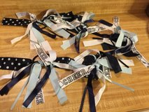 NEW Girls Cheer Ribbon/Hair Ties! in Camp Lejeune, North Carolina