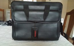 Compaq Laptop, Briefcase Shoulder Bag in Conroe, Texas
