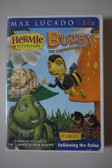 Buzby The Misbehaving Bee DVD Movie in Plainfield, Illinois