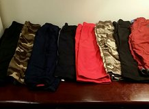 2T Set of 8 Pants in Westmont, Illinois