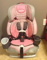 Graco Nautilus 3-in-1 Car Seat in League City, Texas