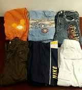 3T set of 6 Pants in Westmont, Illinois