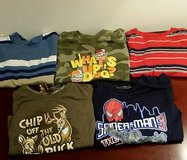 3T Set of 5 Long Sleeve Shirts in Westmont, Illinois