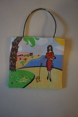 Beach Purse in Naperville, Illinois