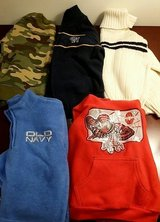 3T Set of 5 Sweaters in Westmont, Illinois