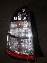 Toyota Prius Left Rear Tail Light Assembly in Okinawa, Japan