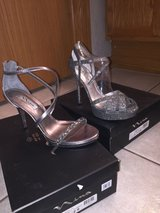 NIB Women's Nina Shoes Sz 9 1/2 in Joliet, Illinois