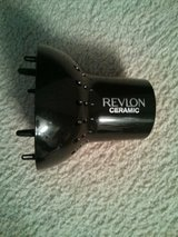 Revlon Ceramic Hair defuser in Yorkville, Illinois
