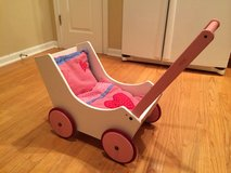 Haba Doll Stroller Pram in St. Charles, Illinois