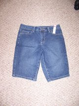 Girls Size 14 Shorts - New With tag in Palatine, Illinois
