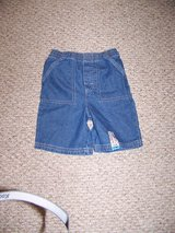 Boys Size 4T New Shorts With Tags in Palatine, Illinois