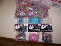 Rainbow Loom and Bands in Elgin, Illinois