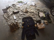 MISC. ARMY STUFF in Fort Rucker, Alabama