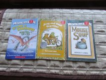 3 i can read reading 2 in Naperville, Illinois