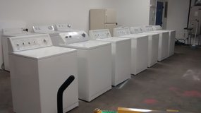 WASHER & DRYER SETS in Perry, Georgia