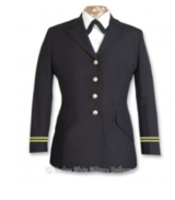 Officer Dress Blues (Never hurts to have second set) in Fort Rucker, Alabama