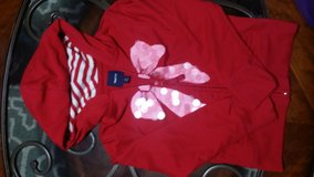 Gap Kids Jacket size 6-7 for girl in Fort Campbell, Kentucky