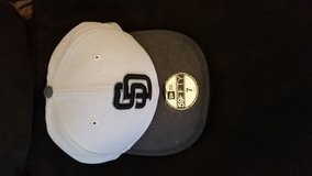 SD Fitted Hat in Beaufort, South Carolina