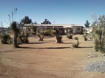 Horse Property near Organ Mountains in Las Cruces, New Mexico