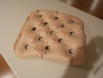 Just Reduced - Waffle Chair Cushion in Joliet, Illinois