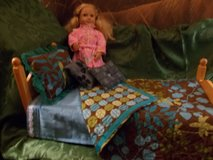 "18"" Doll 6pc. Doll Bedding Set! in Fort Carson, Colorado"