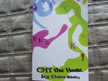 off the hook in Naperville, Illinois