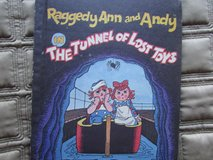 raggedy ann and andy in Naperville, Illinois