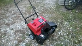 ****2 Stage  Snow Blower  **Sale OR Trade  ********* in Quantico, Virginia