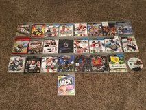 PS3 Video Games for Sale!!! in Fort Leonard Wood, Missouri