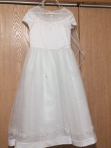 Flower girl or first communion dress in Ottawa, Illinois
