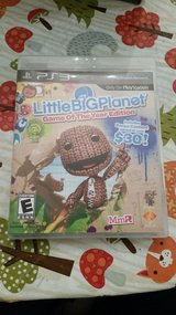 Little Big Planet PS3 in Beaufort, South Carolina