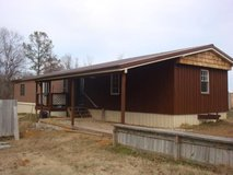 3 Bedroom 2 Bath Mobile Home near Paris Landing in Fort Campbell, Kentucky