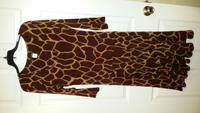 REDUCED Evo Morro - Brown Dress in The Woodlands, Texas