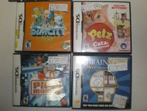 Nintendo Ds & 3Ds Games in Camp Lejeune, North Carolina