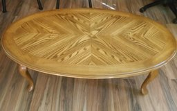 Solid Wood Coffee Table in Conroe, Texas