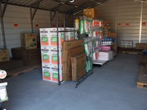 Moving supplies in Alamogordo, New Mexico