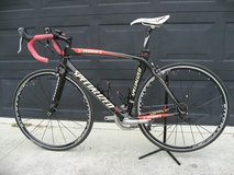 2005 Specialized S-Works Tarmac Road Bike in Camp Lejeune, North Carolina